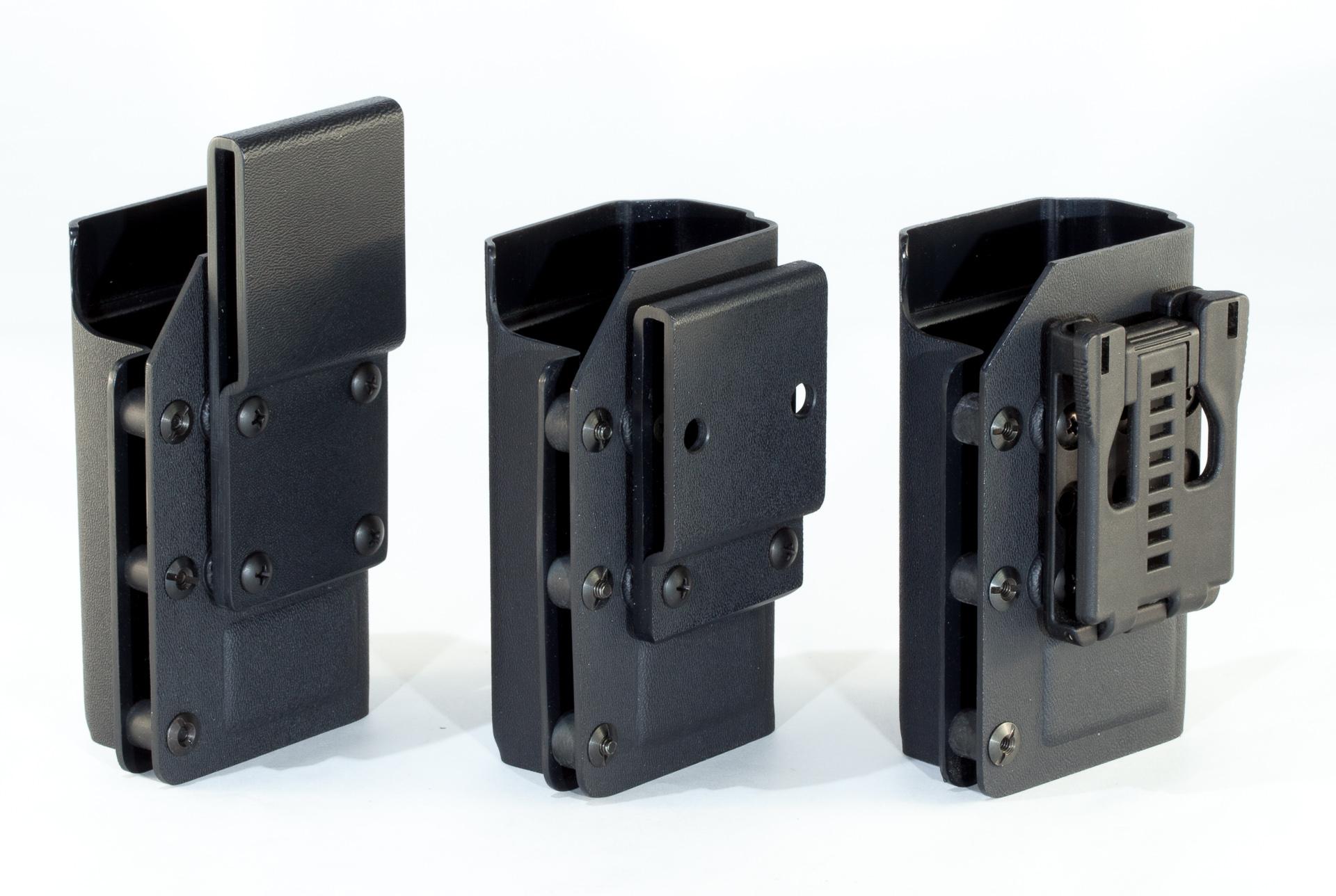 Radio holder motorola apx 6000 - Motorola